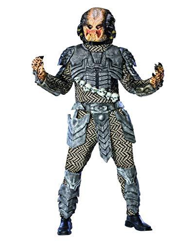 Predator traje de lujo
