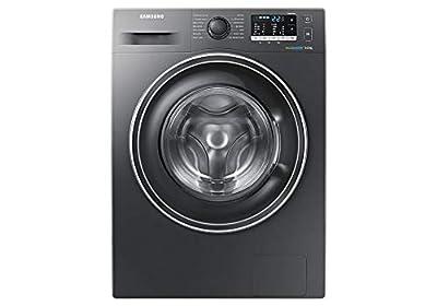 Samsung WW80J5555EX 8KG 1400RPM Graphite Ecobubble Washing Machine