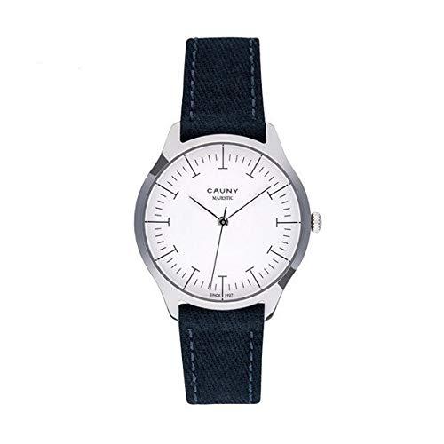 CAUNY Relojes de Pulsera para Mujeres CMJ017