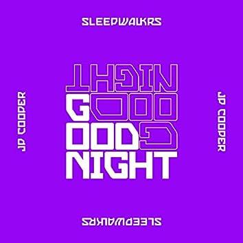 Goodnight (feat. JP Cooper)