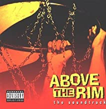 Above the Rim By Original Soundtrack (2001-04-23)