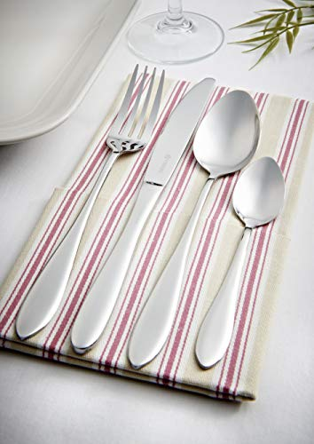 Viners Elegance 16 Piece High Quality 18.0 Stainless Steel Cutlery Set for 4 People