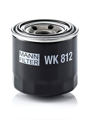 Mann Filter Wk 812