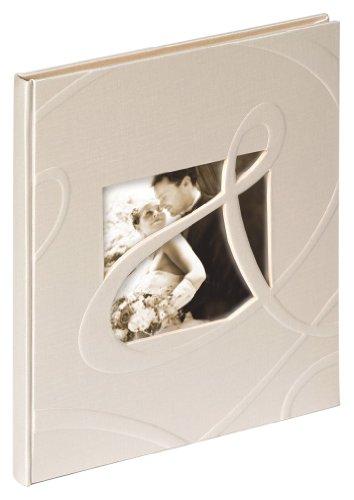 walther design GB-122 Gästebuch Ti Amo, 23 x 25 cm, mit Bildausschnitt