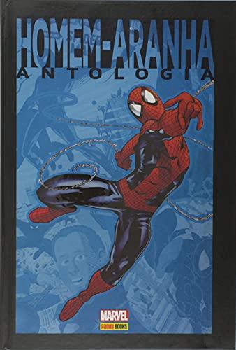 Homem-Aranha: Antologia