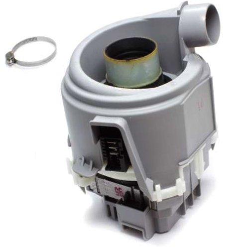 Motor bomba completa para lavavajillas Bosch Siemens código 651956