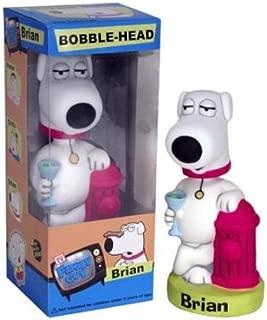 Funko 115576 Family Guy Bobblehead Doll - Brian