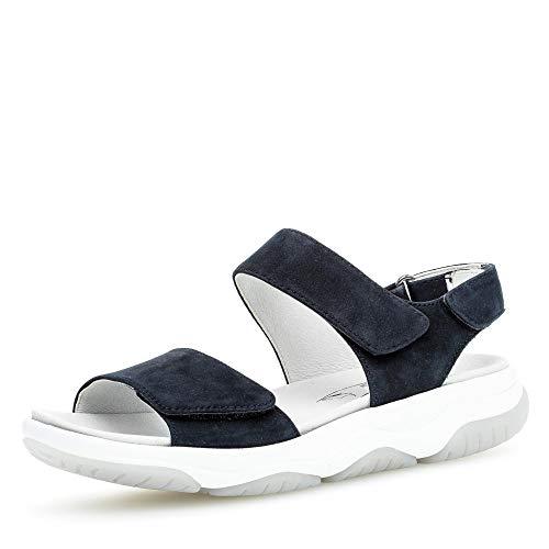 Gabor Shoes AG 46.829.46 Größe 39 EU Nightblue