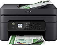 Epson WorkForce WF-2830DWF - Impresora multif