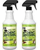 Best Raccoon Repellents - Exterminators Choice Small Animal Protection 2 Pack Rodent Review