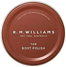 dark tan rm williams