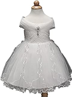 子供ワンピース ドレス フォーマル 女の子 ジュニア ピアノ発表会 パーティー 結婚式 七五三 (110)
