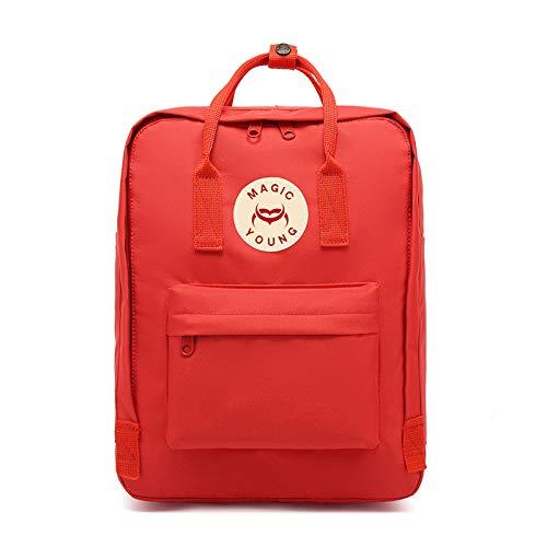 School Backpack Lightweight Waterproof University Leisure Backpack Backpack Travel Backpack Suitable for Laptop16L