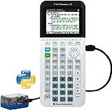 TI 83 Premium CE + Python Adaptateur
