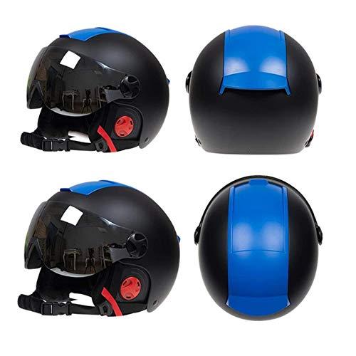 Skihelm met bril, Sneeuwsporthelm met verstelbare maat, Skihelm Vrouwen Mannen Ski Helm Mannen Professionele Skaten Skateboard Helm Sneeuw Sport Helmen met Afneembare Liner