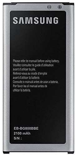 Samsung S5 Mini Battery 2100 mAh BULK, EB-BG800BBE