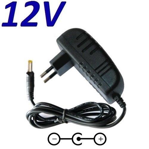Ladegerät Aktuelle 12V Ersatz für Ktec KSAD1200150W1EU Medion Tevion Netzadapter Netzteil Replacement