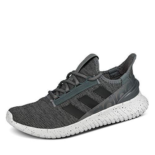 adidas KAPTIR 2.0, Zapatillas de Running Hombre, Gricin/NEGBÁS/TOQGRI, 46 EU