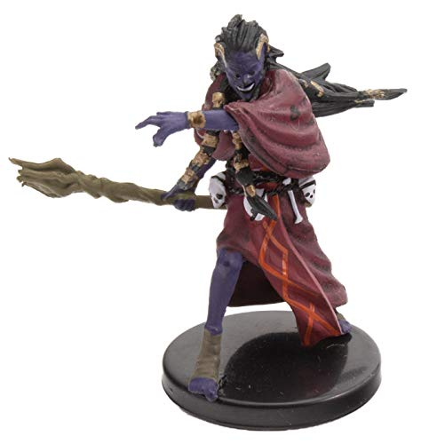 D&D Icons of The Realms Icewind Dale Rime of The Frostmaiden: Night Hag #023