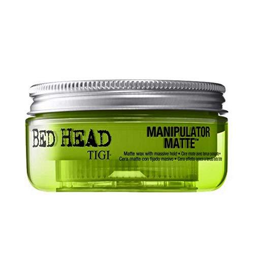 Tigi Bed Head Manipulator Matte 57gr - cera opaca a tenuta extra forte