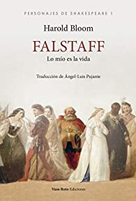 Falstaff: Lo mío es la vida par Bloom