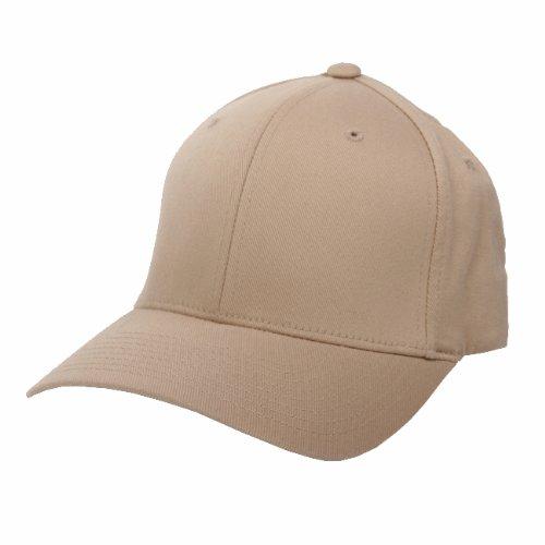 Uprock Flexfit Cap [Beige] L/XL