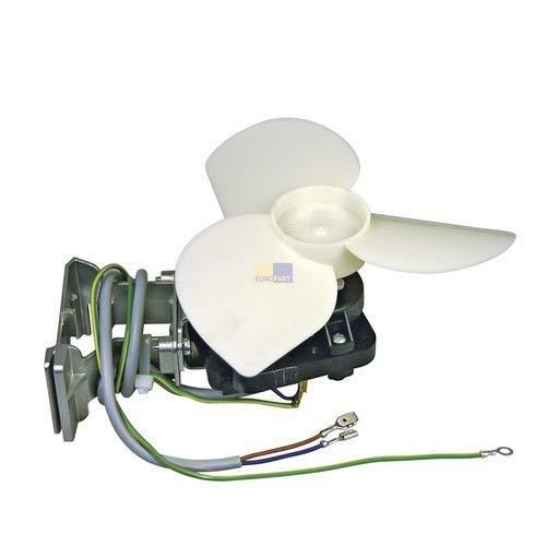 TOP Original Liebherr Ventilator für Kompressor in Kühlgeräten 9870757