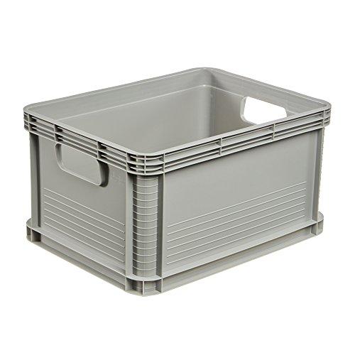 keeeper Box, Light Grey, 1 x 20 l