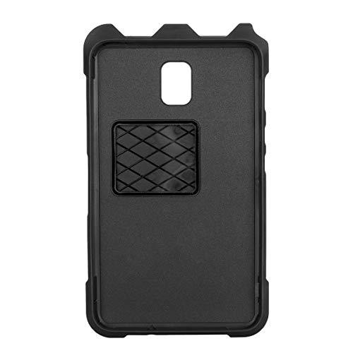 Targus THD502GLZ Funda de la Gama Field-Ready para Tablets Samsung Galaxy Tab Active3 - Negra