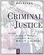 Criminal Justice: Readings (Crime and Society) by George S. Bridges (1996-02-22)