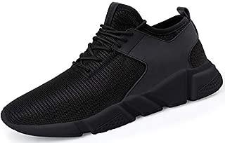 AFROJACK Men's Air-5 Mesh Sports Sneakers