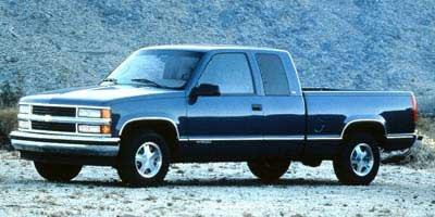 Amazon.com: 1998 Chevrolet C1500 Reviews, Images, and ...