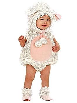 Best baby lamb costume Reviews