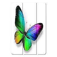 Fuleadture iPad 2017/iPad 2018//iPad保護カバー,保護ショックプルーフ 落下抵抗 三つ折タイプ 指紋防止 PUレザー+ PC 三つ折タイプ 保護カバーシェル iPad 2018/2017/iPad Case-ac69