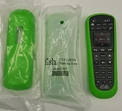 DISH 52.0 Remote Control Skin (Green)