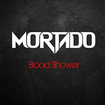 Blood Shower