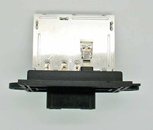 Preisvergleich Produktbild Lüftungsmotor Widerstand für Nissan Micra K12 Heizung Widerstand 2002-2009 Ca. A24