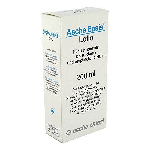 ASCHE Basis Lotio, 200 ml