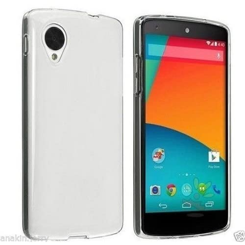 premium selection 1e4df b5db7 LG Nexus 5 Cover: Buy LG Nexus 5 Cover Online at Best Prices in ...