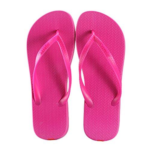 Casual Tongs Unisexe Plage Chaussons Anti-Slip Maison Slipper Sandals se leva