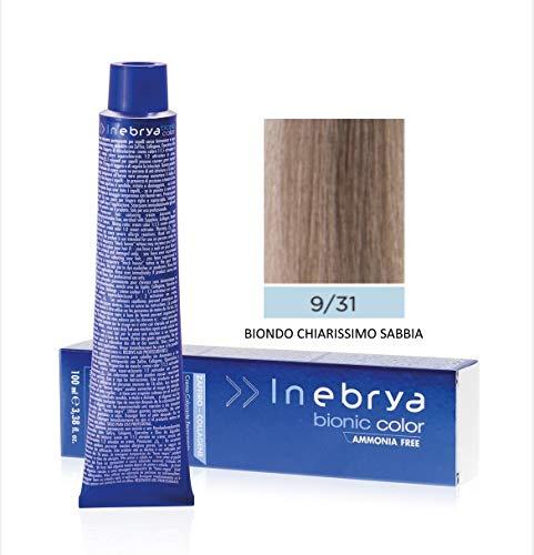 Inebrya Bionic Color 9/31 li.bl.sa.100ml