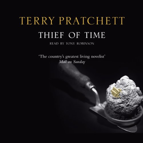Thief of Time: Discworld, Book 26