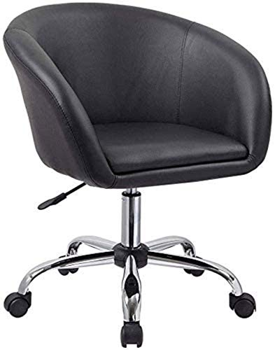 Stoff Computer Stuhl Leatherette Hocker Rollenstuhl Bürostuhl Drehstuhl Höhenverstellbare Rückenlehne Farbauswahl Kniestuhl