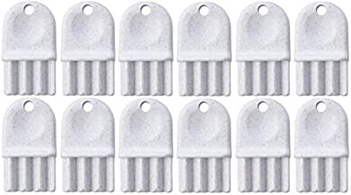 For Your Janitor Waffle Key Dispenser - 12 Pack of Keys - for Georgia Pacific Kimberly Clark SCA Tissue San Jamar Fort Howard and More