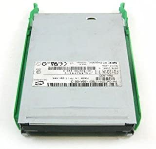 NEC FD1231 - Disk drive - Black - floppy disk ( 1.44 MB ) - Floppy - internal - 3.5