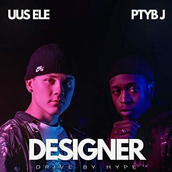 Designer (feat. Ptyb J)