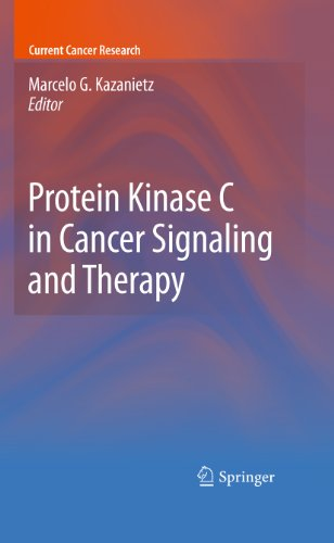 Protein Kinase C in Cancer Signaling and Therapy (Current Cancer Research) (English Edition)