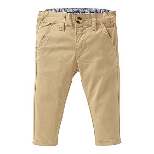 Feetje Pantalon chino pantalon bébé, brun