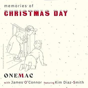 Memories of Christmas Day (feat. Kim Diaz-Smith)