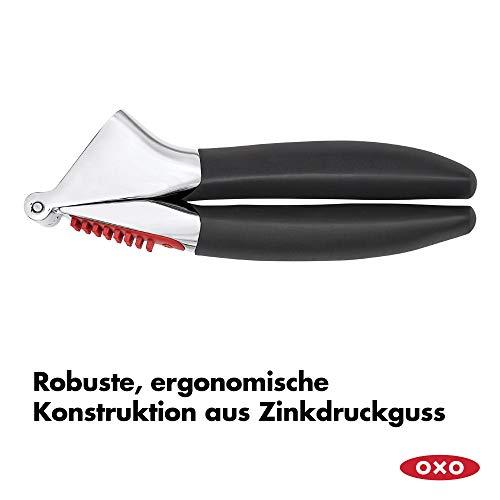 OXO Good Grips 11107400MLNYK Knoblauchpresse - 2